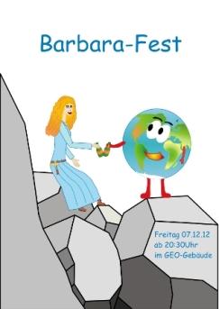 Barbarafest