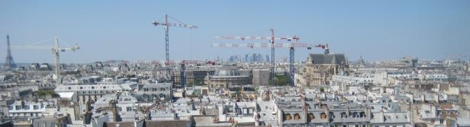 Header Pompidou