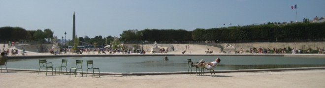 Header Tuileries