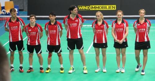 Team (Bonn-) Beuel
