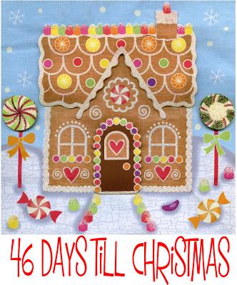 46 Days till Christmas